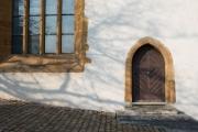 Doors and Door Knobs 4