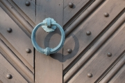 Doors and Door Knobs 5