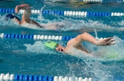 Swimming Competition 6