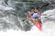 Wildwater Canoe 1