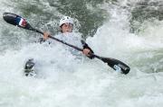 Wildwater Canoe 2