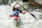 Wildwater Canoe 5