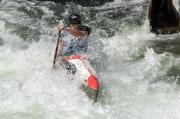 Wildwater Canoe 6