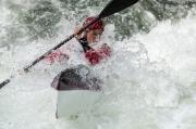 Wildwater Canoe 8