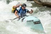 Wildwater Canoe 12