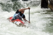 Wildwater Canoe 15