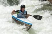 Wildwater Canoe 16