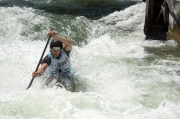 Wildwater Canoe 18