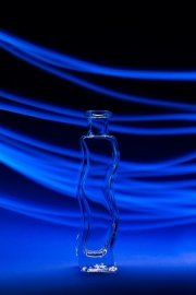 Blue Glass 2