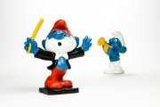 Smurfs 2 (Method A)
