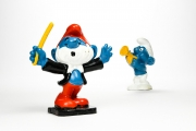 Smurfs 2 (Method B)