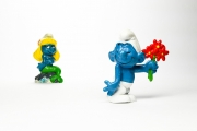Smurfs 3 (Method B)