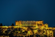 Acropolis of Athens 3