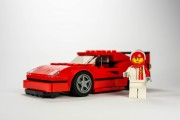 Lego Racer 3