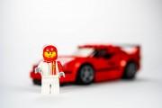 Lego Racer 5