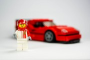 Lego Racer 7