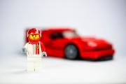 Lego Racer 8