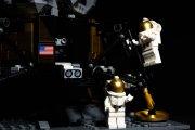 Lunar Lander 5