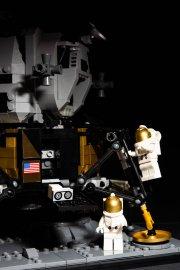 Lunar Lander 6