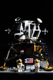 Lunar Lander 8