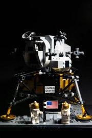 Lunar Lander 9