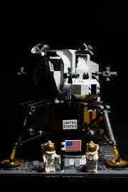 Lunar Lander 10