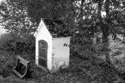 Little Chapel 2 (Black & White Photographic)
