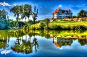 Harthausen Castle HDR 2