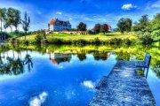 Harthausen Castle HDR 3
