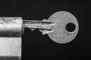 Old Key 3