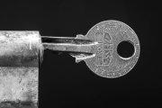 Old Key 4