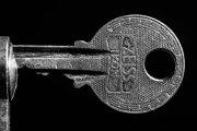 Old Key 6