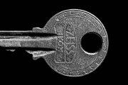 Old Key 7