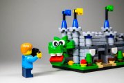 Lego Castle 1