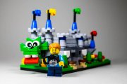Lego Castle 2