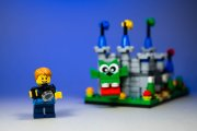 Lego Castle 5
