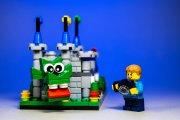 Lego Castle 7
