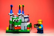 Lego Castle 8