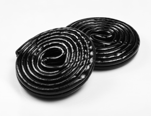 Project 224: Licorice Snakes