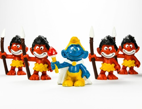 Project 225: Smurfs