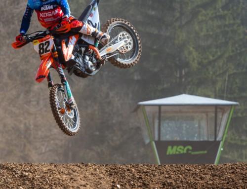 Project 226: Motocross Racing