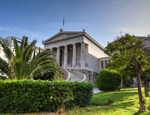 Project 236: Athens HDR