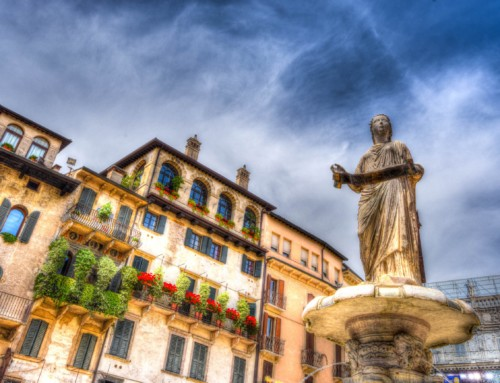 Project 238: Verona HDR