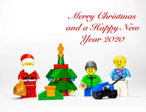 Project 264: Merry Christmas