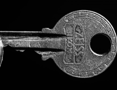 Project 265: Old Key