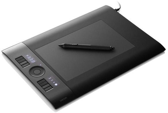 Wacom Intuos4 M tablet
